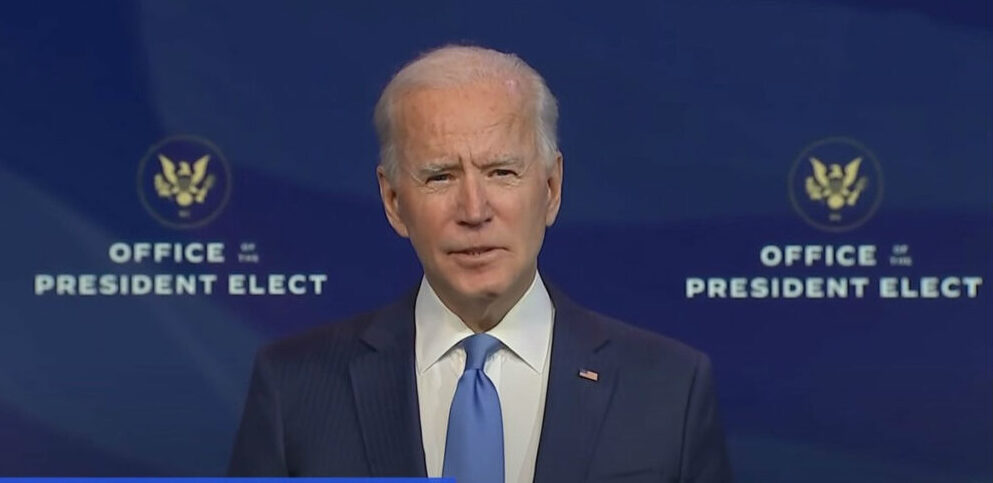 Political reporters want a fight with Biden? Fight for transparency!   Press Watch