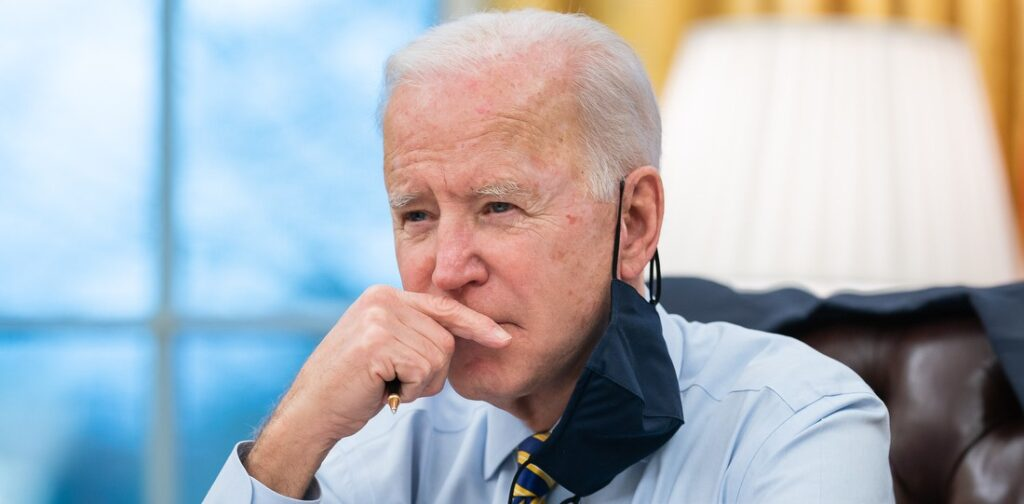 How to get Joe Biden to tell us something new (because there's a lot we don't know)